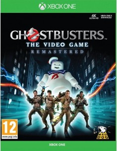 Ghostbusters: The Videogame...
