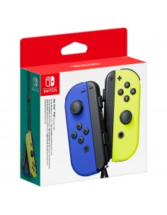 Mando Joy-Con Set Izq/Dcha...