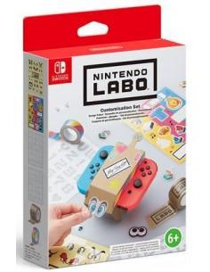 Nintendo Labo Set de...