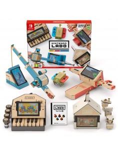 Nintendo Labo Kit Variado...