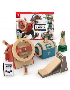 Nintendo Labo Kit de...