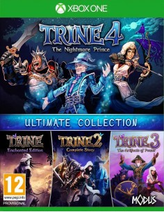 Trine Ultimate Collection...