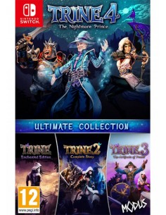 Trine: Ultimate Collection...
