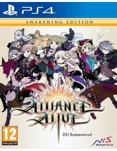The Alliance Alive:...