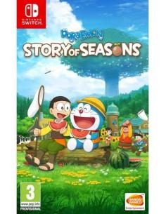 Doraemon: Story of Seasons...