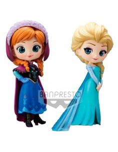 Figura Disney Frozen - Elsa...