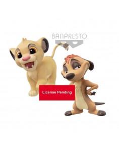 Figura Disney El Rey León -...