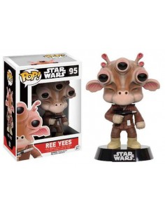 FUNKO POP! Star Wars Ree...