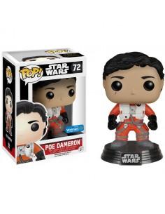 FUNKO POP! Star Wars Poe...