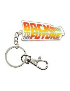 Llavero Regreso al Futuro...