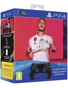 FIFA 20 + Mando Sony...