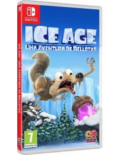 Ice Age: Una Aventura de...
