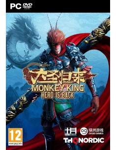 Monkey King: Hero is Back (PC)
