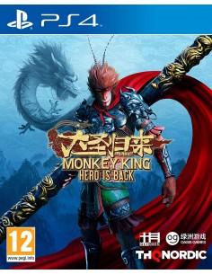 Monkey King: Hero is Back...