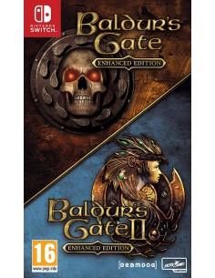 Baldur's Gate: Enhanced...