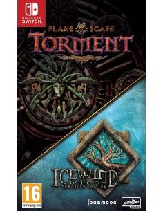 Planescape: Torment +...