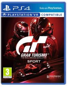 Gran Turismo Sports Spec II...