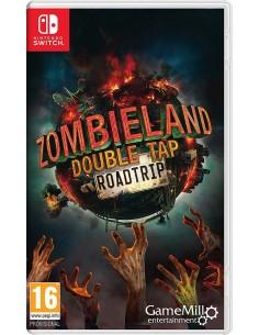 Zombieland: Double Tap...