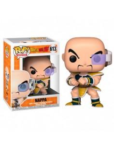 FUNKO POP! Dragon Ball Z Nappa
