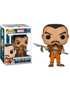 FUNKO POP! Marvel Kraven...