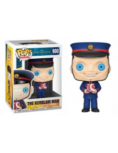 FUNKO POP! Doctor Who The...