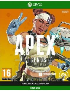 APEX Legends: Lifeline...