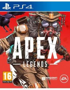 APEX Legends: Bloodhound (PS4)