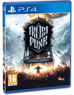 Frostpunk: Console Edition...