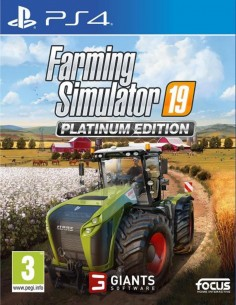 Farming Simulation 19:...