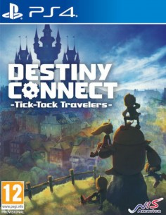 Destiny Connect: Tick-Tock...