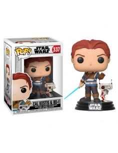 FUNKO POP! Star Wars Cal...