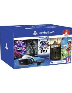PlayStation VR + Cámara +...