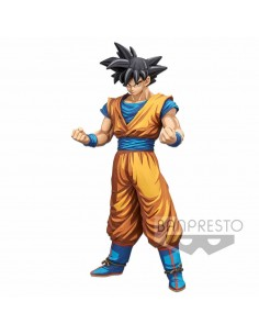 Figura Dragon Ball Z Son...
