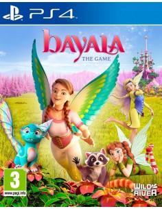 Bayala The Game (PS4)