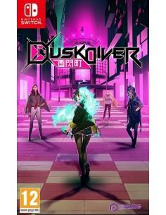 Dusk Diver (Switch)