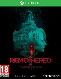 Remothered: Tormented...