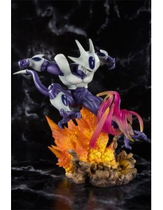 Figura Dragon Ball Z Goora...