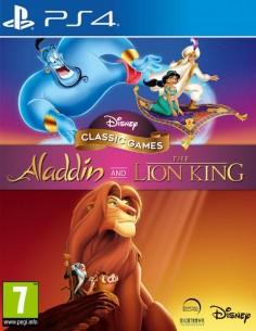Disney Classic Games:...