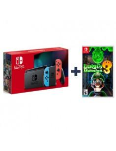 Consola Nintendo Switch...