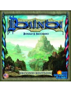 Dominion (Segunda Edición)