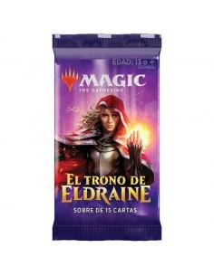Magic The Gathering - El...