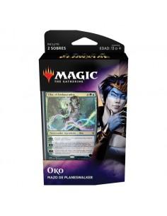 Magic The Gathering El...