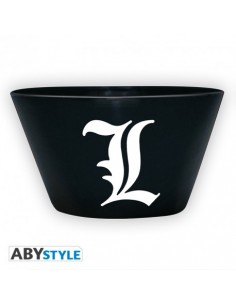 Bowl Death Note L