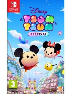 Disney: Tsum Tsum Festival...
