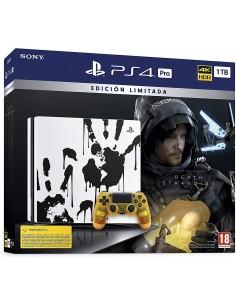 PS4 Consola PRO Death...