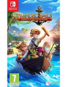 Stranded Sails: Explorers...