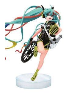 Figura Racing Team Ukyo -...