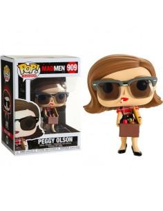 FUNKO POP! Madmen Peggy Olson