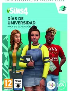 Los Sims 4: Días de...