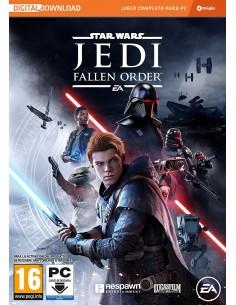 Star Wars: Jedi Fallen...